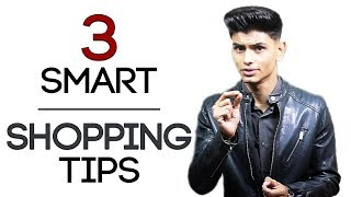 Download Smart Shopping Tips To Save TIME and MONEY | Men's Fashion Tips | Mayank Bhattacharya Video