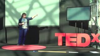 Download How you read defines how you learn | Joanna Nowakowska | TEDxUniversityofWarsaw Video