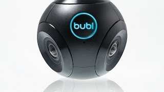 Download Bublcam - 360 Degree Camera Technology Kickstarter Video Video