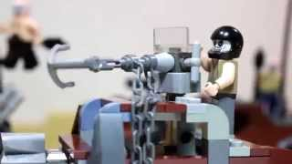 Download Lego Mad Max Fury Road Video