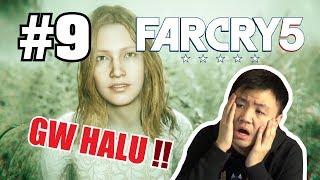 Download HALU PARAH GW KALI INI !! - Far Cry 5 [Indonesia] PS4 #9 Video