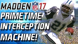 Download FASTEST CARD EVER! 99 SPEED DEION SANDERS! BEST CORNERBACK! - Madden 17 Ultimate Team Video