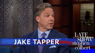 Download Jake Tapper: Lindsey Graham's Transformation As A Survival Tactic Video