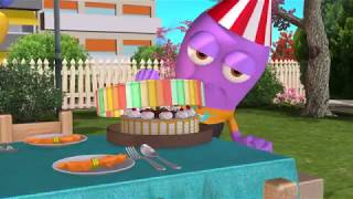 Download Oops I Happy Birthday Video
