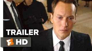 Download A Kind of Murder Official Trailer 1 (2016) - Patrick Wilson Movie Video