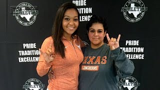 Download ″Stronger Together″ - The Story of Texas Softball's Kaitlyn Washington and her mom Video