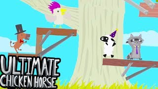 Download THE ULTIMATE TROLL FOR YOUR FRIENDS!! - ULTIMATE CHICKEN HORSE! Video