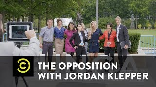 Download America's Mean Girl Diplomacy - The Opposition w/ Jordan Klepper Video