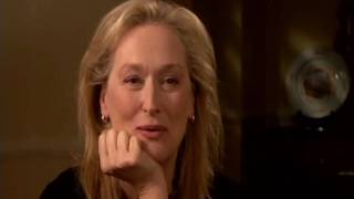 Download Meryl Streep - Making of ″The Bridges of Madison County″ Video