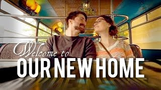Download Asheville, North Carolina - Our New Home Video