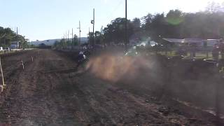 Download Blair Bedford Dirt Drags Big Wheel Shootout Video