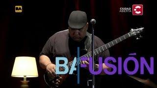 Download Daniel Maza en Buenos Aires Fusión Video