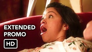 Download Jane The Virgin 4x03 Extended Promo ″Chapter Sixty-Seven″ (HD) Season 4 Episode 3 Extended Promo Video