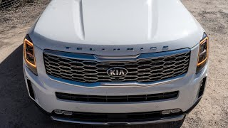 Download Overdelivering On Value! | 2020 Kia Telluride Review Video