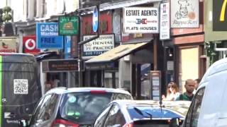 Download Bayswater London Food Choices Video
