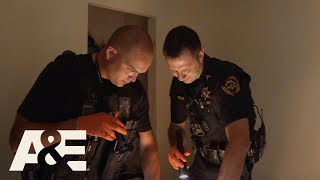 Download Live PD: The Super Stinky Backpack | A&E Video