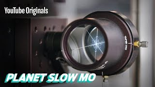 Download How do you film the Speed of Light? Video