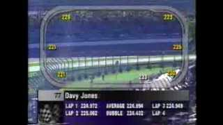 Download INDY 500 1995 - TIME TRIALS - BUMP DAY Video