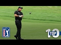 Download Phil Mickelson's top-10 great escapes on the PGA TOUR Video