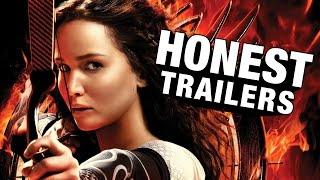 Download Honest Trailers - The Hunger Games: Catching Fire Video