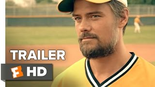 Download Spaceman Official Teaser Trailer #1 (2016) - Josh Duhamel Movie HD Video