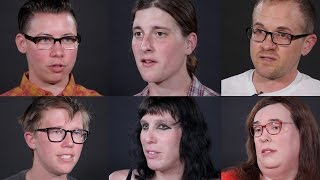 Download Transgender health care horror stories Video