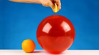 Download INCREDIBLE SCIENCE EXPERIMENTS l 5-MINUTE CRAFTS COMPILATION Video