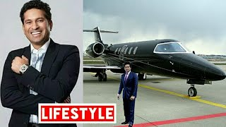 Download Sachin Tendulkar Net worth, Restaurant, Private Jet, House, Car, Income, Family, Charity & Awards Video