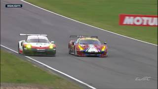 Download WEC - 2017 6 Hours of Nürburgring - Race Highlights Video