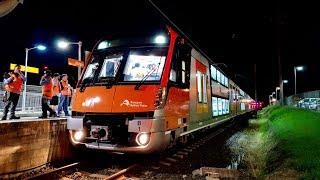 Download Sydney Trains Vlog 1449: New Series 2 Waratah B1 Under Test Video