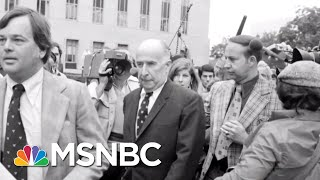Download Lawrence: Who's Sleeping Better: Paul Manafort Or President Donald Trump? | The Last Word | MSNBC Video