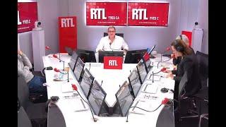 Download La chronique de Laurent Gerra du lundi 21 octobre 2019 Video