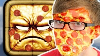 Download PIZZA FACE - Pizza Vs. Skeletons - Part 22 (iPhone Gameplay Video) Video
