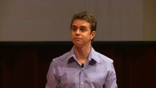 Download Three Minute Thesis (3MT) 2011 Winner - Matthew Thompson Video