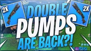 Download TSM Myth - DOUBLE PUMP IS BACK AGAIN BABY!!! (Fortnite BR Full Match) Video
