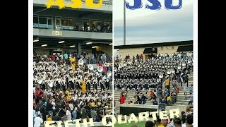 Download Jackson State vs. Alabama State 5th Qtr 2016 (Full Video) Video