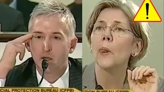 Download Trey Gowdy Fed Up with Elizabeth Warren! says ″Answer the Question!″ then says ″I GIVE UP!″ Video