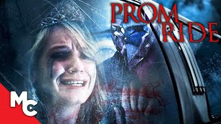 Download Prom Ride | 2015 Horror Thriller | Heather Paige Cohn | Omar Gooding Video