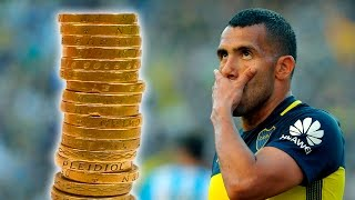 Download How Much Will Carlos Tevez Earn In China? Video