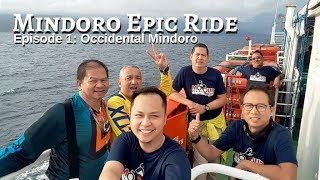 Download Mindoro Epic Ride Ep1: Occidental Mindoro│Maru's Food Lounge and Sikatuna Hotel Video