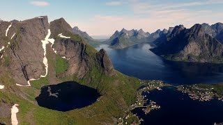 Download Norway and Sweden Road Trip Drone Video - Featured Creator Remo Liechti Video