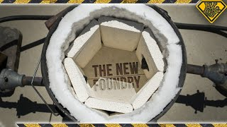 Download Upgrading the Trash Can Foundry Video