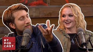 Download RT Podcast: Ep. 469 - Ellie Calls Out Gavin x Video