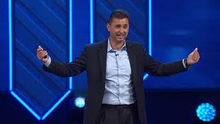 Download Chris McChesney at Global Leadership Summit Video