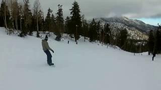 Download Ski Las Vegas - Mt Charleston - Lee Canyon Video