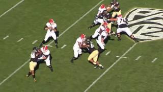 Download Highlights: Colorado 56, Idaho State 7 Video