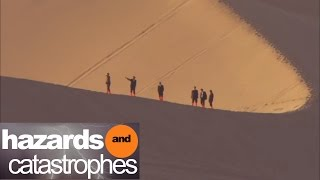Download Deserts in Asia – Destroyers of Civilization Pt. 1 | Full Documentary Video