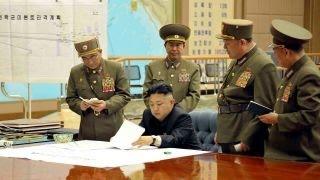 Download North Korea sending Trump a warning? Video