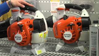 Download How to Select the Right STIHL Blower Video