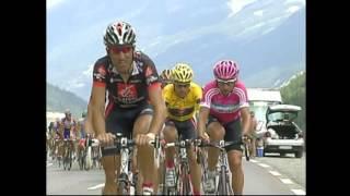 Download Cycling Tour de France 2006 Part 3 Video